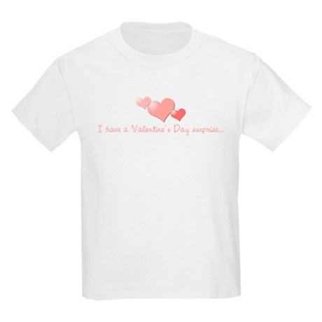 valentine's day big sister Kids T-Shirt