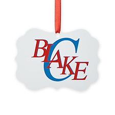 Blake copy Ornament