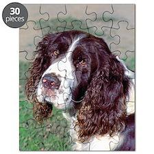 (12p) Spaniel Puzzle