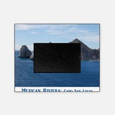 Mexico Calendar Cover Picture Frame