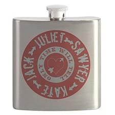 LOVESQUARE Flask