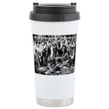 Capture of the Hodag Travel Mug