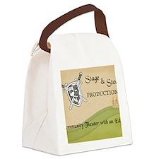 logo_back_tag_9x75_mpad Canvas Lunch Bag