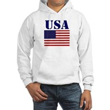 US Flag Shirts Hoodie