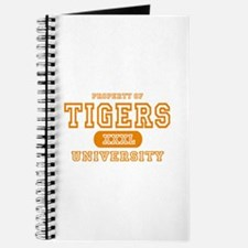 Tigers University Journal