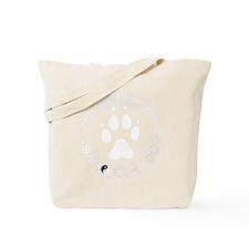 wrwss-round-01-neg Tote Bag