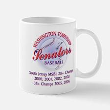 Washington Township Senators<br>Coffee Mug