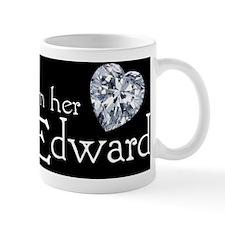 HerEdwardPillow Mug
