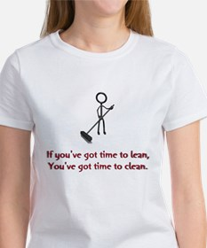 Time to Lean Tee