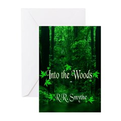 Into the Woods Greeting Cards (Pk of 10)