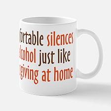 uncomfortablesilences Mug