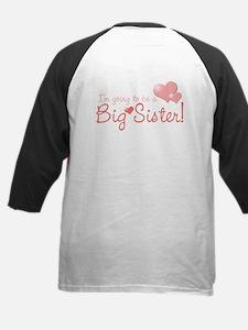 valentine's day big sister Tee