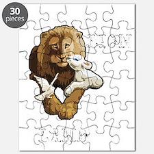 LionLambB Puzzle