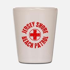 Jersey Shore_p01 Shot Glass