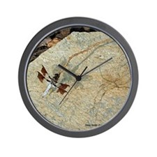 IMG_1615 18x18 co Wall Clock