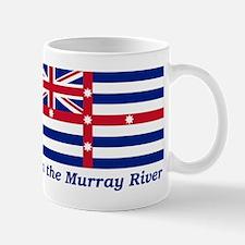 Albury-Wodonga Mug
