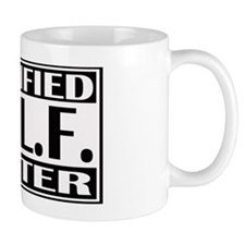 Certified Milf Hunter Small Mug