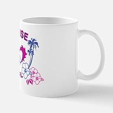 cruise-girl Mug