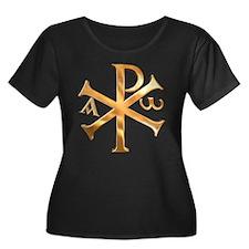 kiro0simplu Plus Size T-Shirt