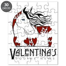 Valentina Equine News Puzzle