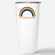 theirlittlepotofgold Travel Mug