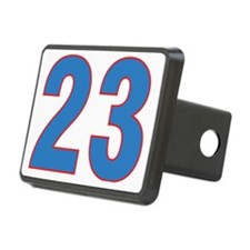 23 Hitch Cover