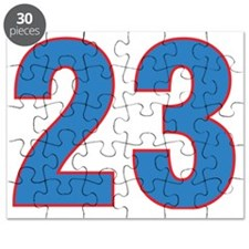 23 Puzzle