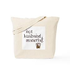 Not husband... Tote Bag
