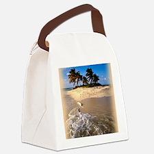 blanket37v Canvas Lunch Bag