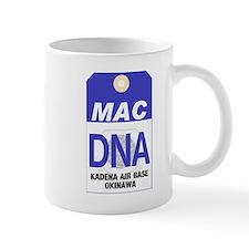 Kadena MAC Tag Mug