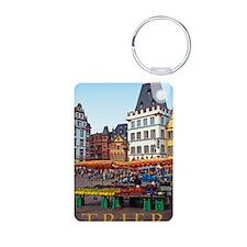 Trier - Hauptmarkt Keychains