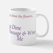 2-yogawinebig Mug