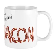 Francis Bacon Mug