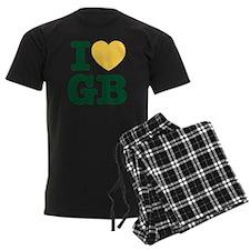 iheartgb2 Pajamas