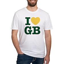 iheartgb2 Shirt