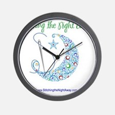 stna10x10.gif Wall Clock