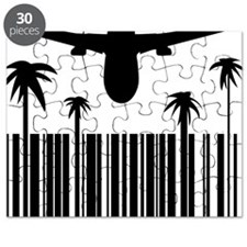 airline_island_upc_black Puzzle