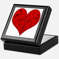 Stitched_Broken_Heart Keepsake Box