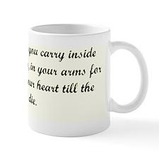 pregnancy-1 Mug