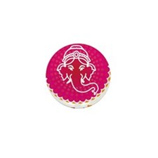 Ganesh_T1 Mini Button
