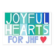 jhffff1 Postcards (Package of 8)