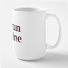 funforwinesticker Mug