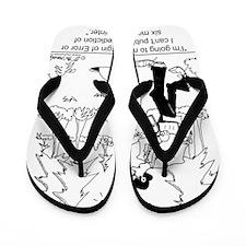 8588_statistics_cartoon Flip Flops