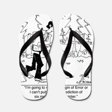 8588_statistics_cartoon Flip Flops