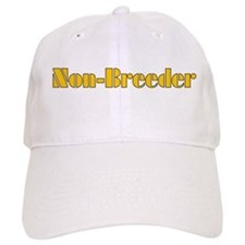 Non-Breeder Baseball Cap