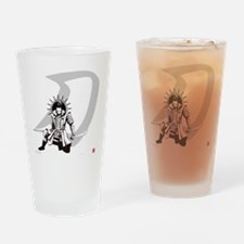 00013 Drinking Glass