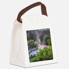 102_3824 Canvas Lunch Bag
