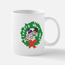 Slippery Mug