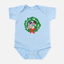 Slippery Infant Bodysuit
