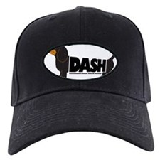 Dash Logo Pet Bowl Baseball Hat
